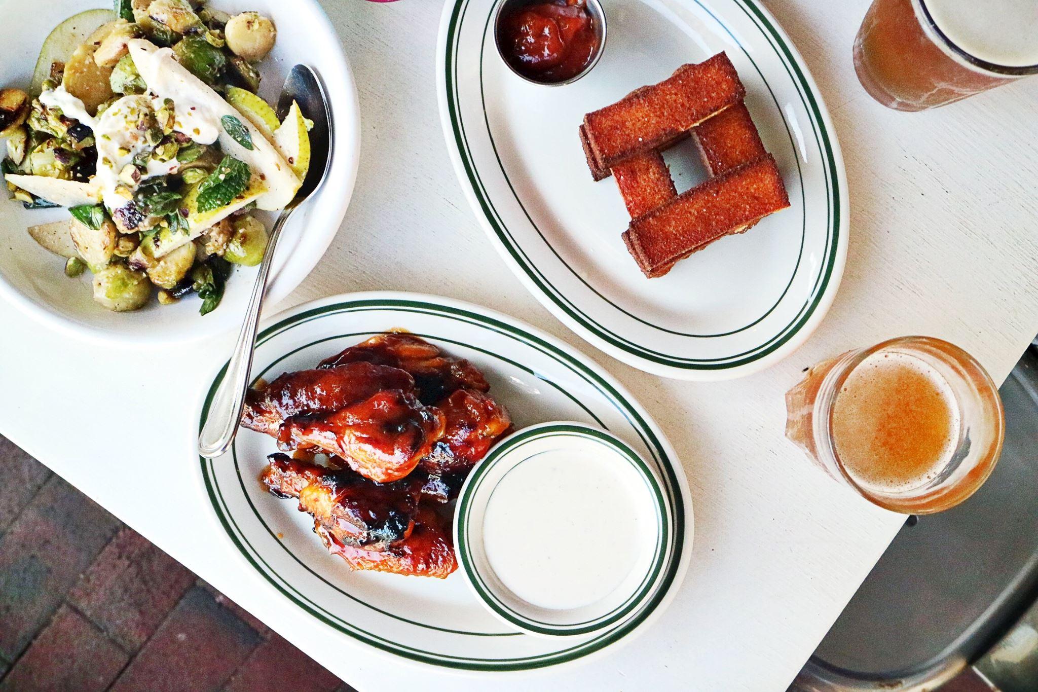HARRY'S PIZZERIA-RESTAURANT & DINING