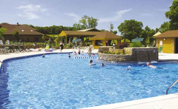 WESTGATE RESORTS - BRANSON WOODS RESORT