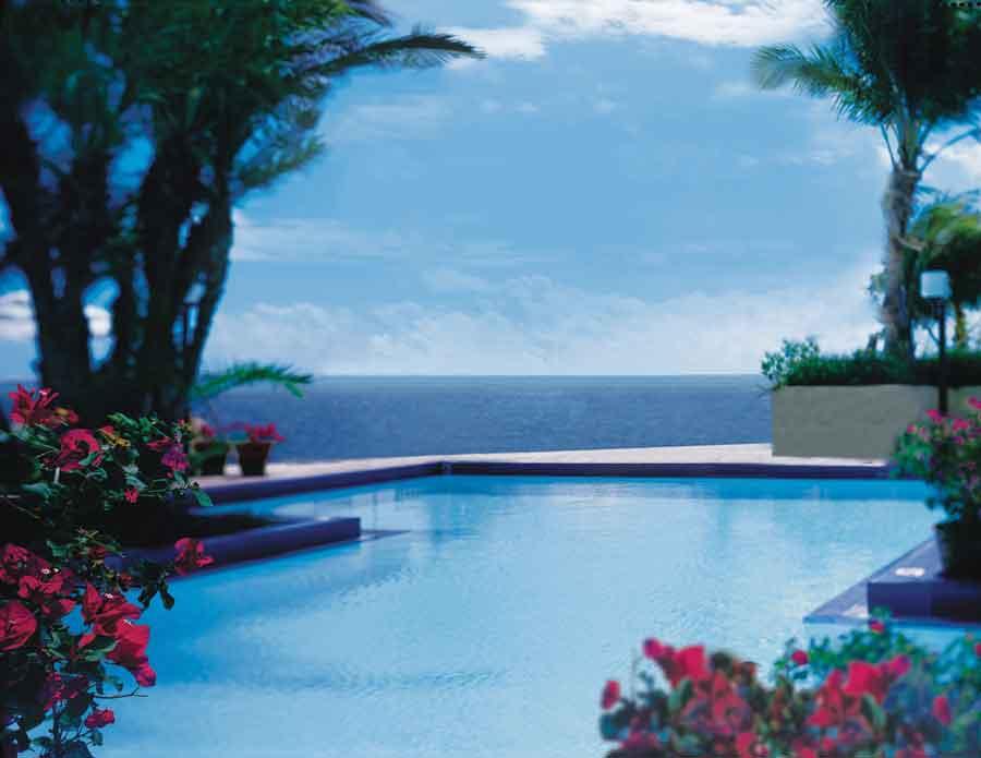 PALMEIRAS BEACH CLUB - Hotel
