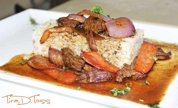 BC CROQUER- RESTAURANT & DINING
