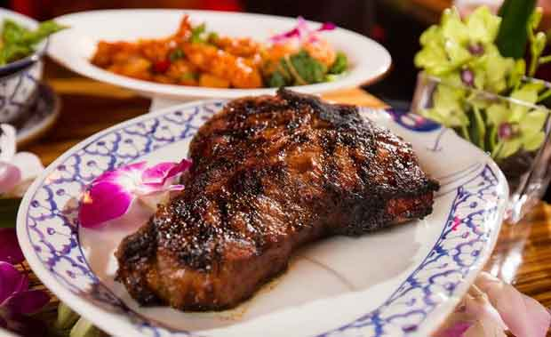 THAI SPICE-RESTURANT & DINING
