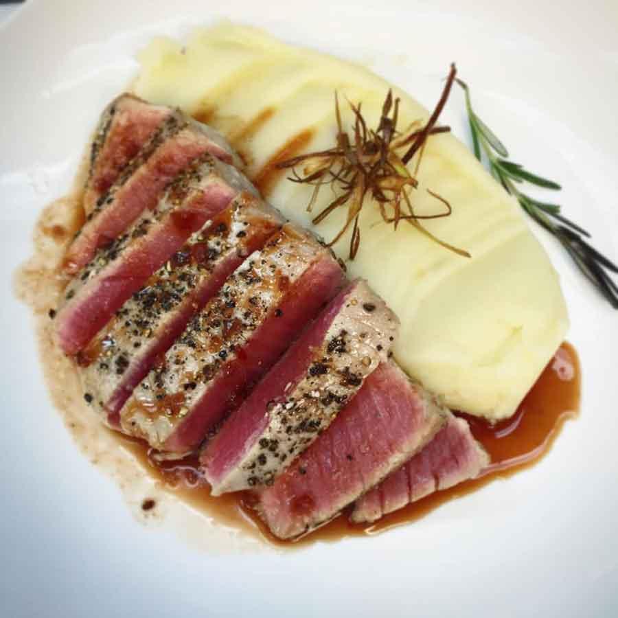 FRESKO-RESTAURANT & DINING