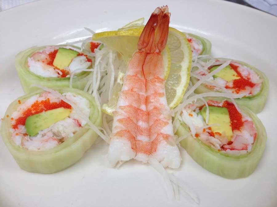 traditional Thai cuisine