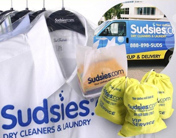 SUDSIES CLEANERS - MIMO DISTRICT