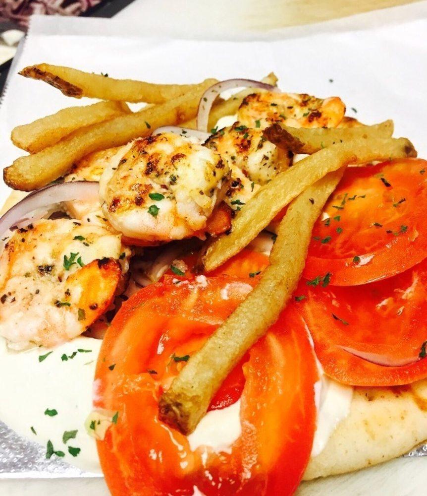EAT GREEK EXPRESS- RESTAURANT & DINING
