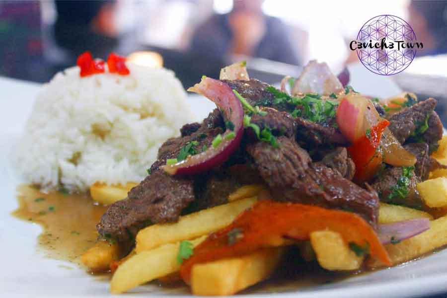 CEVICHE TOWN- restaurant