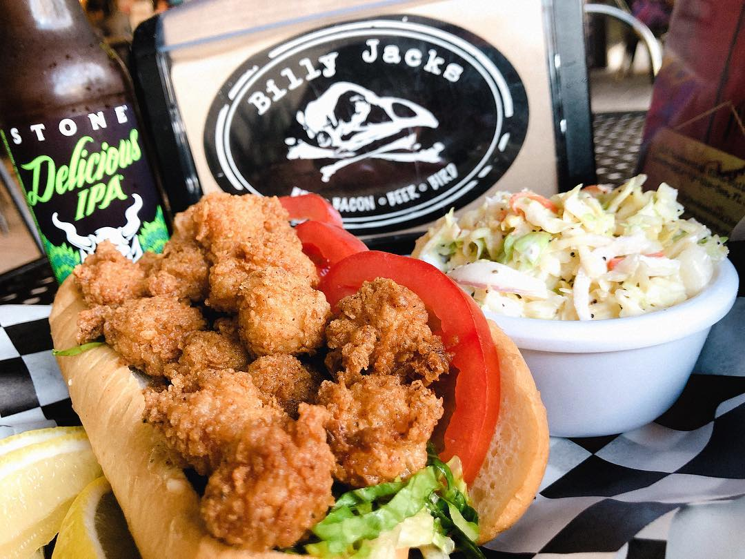 BILLY JACK'S SHACK-best deals