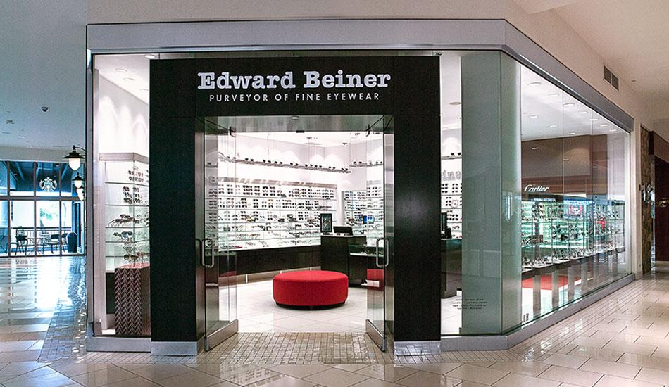 EDWARD BEINER - AVENTURA MALL - money saving deals