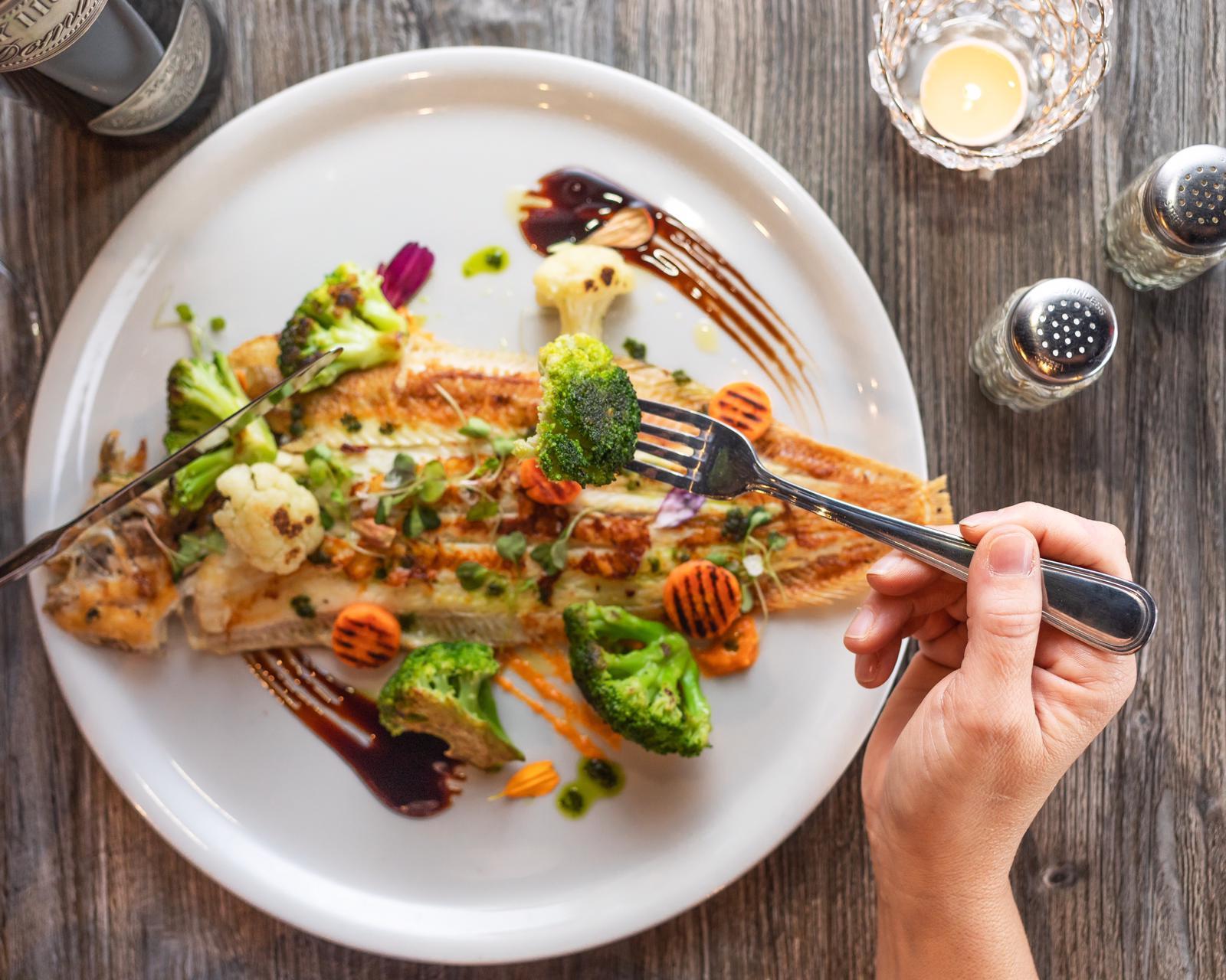 IBERICO SPANISH CUISINE -    Spanish restaurant