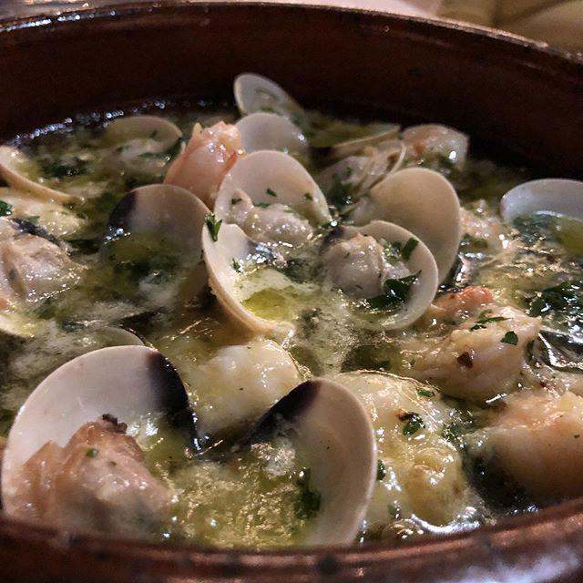LA TABERNA GIRALDA - Spanish restaurant
