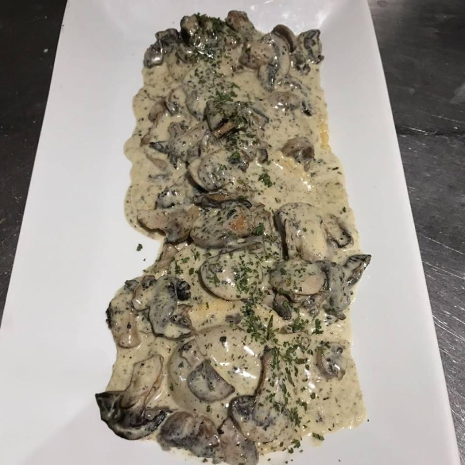 LOVEITALY - italian restaurant