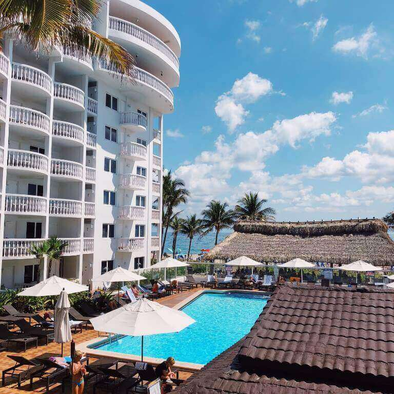 best discount card for hotels in miami