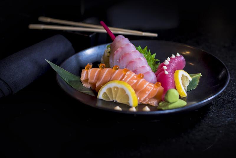 KINOKO SUSHI BAR&ASIAN CUISINE